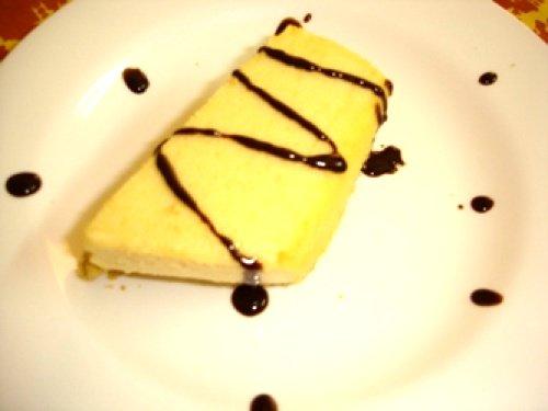 No Bake Cold Cheese Cake Recipe