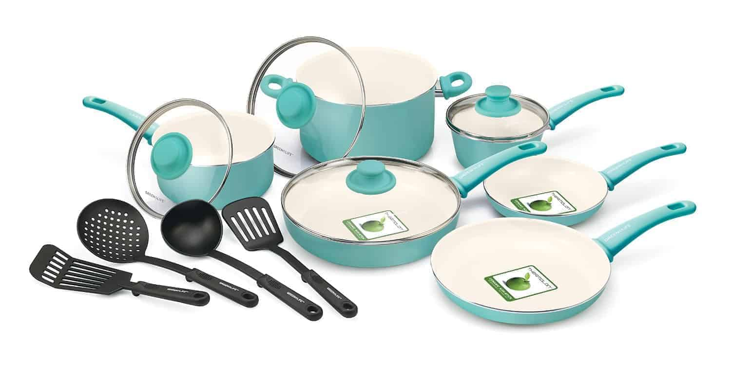 The Best Ceramic Cookware - All You Need To Know!