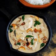 Kerala Style Egg Stew