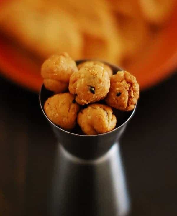 Kuzhalappam Kerala snack recipe