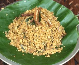 Netholi Chammanthi