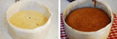 Step 9 - Kerala Fruit Cake