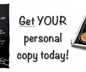 The Chicken eBooklet - A MariasMenu Publication