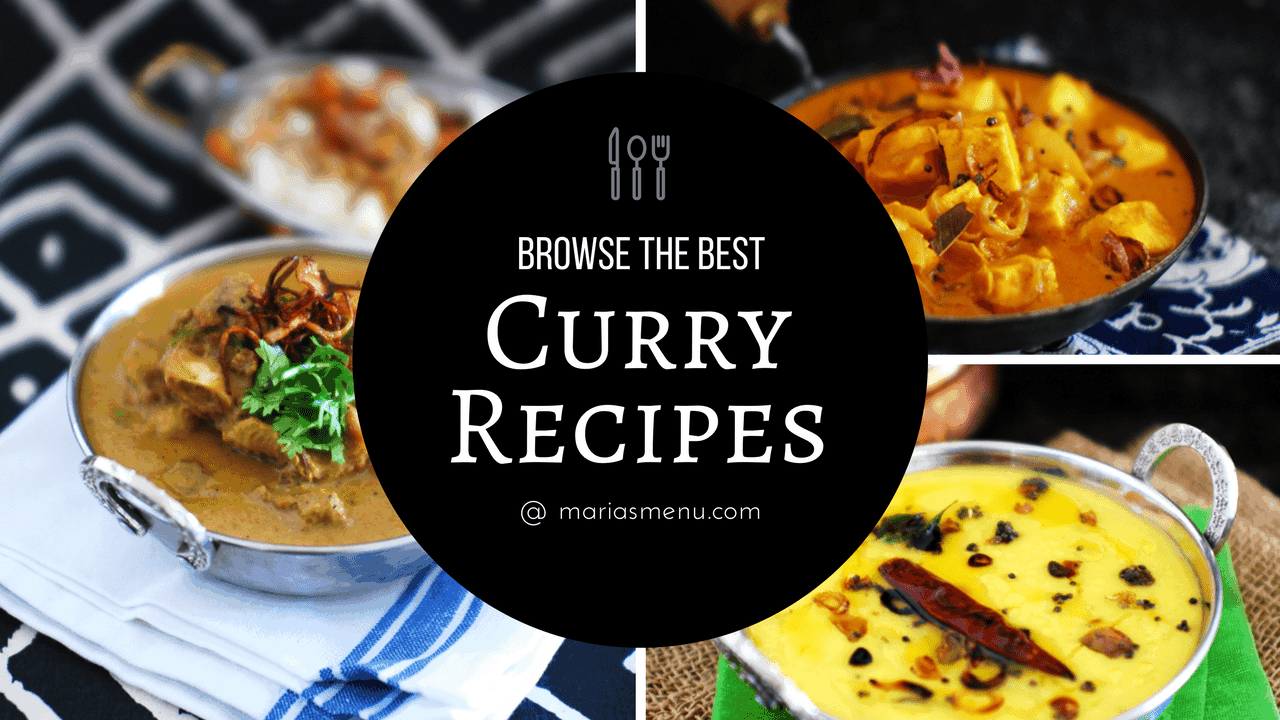 Browse The Best Curry Recipes