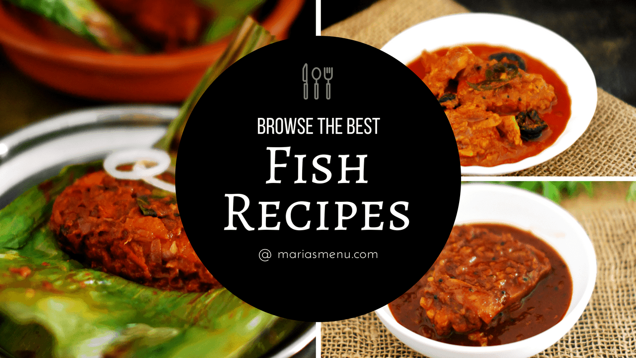 Browse The Best Fish Recipes
