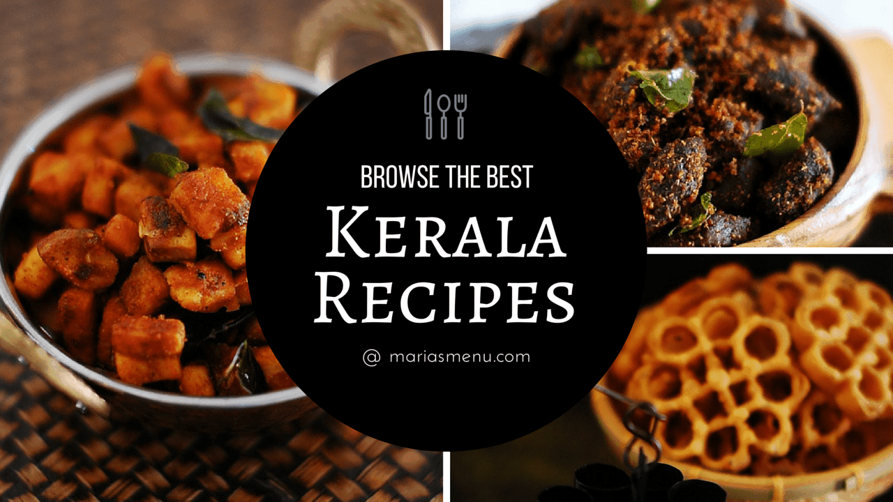 Browse The Best Kerala Recipes