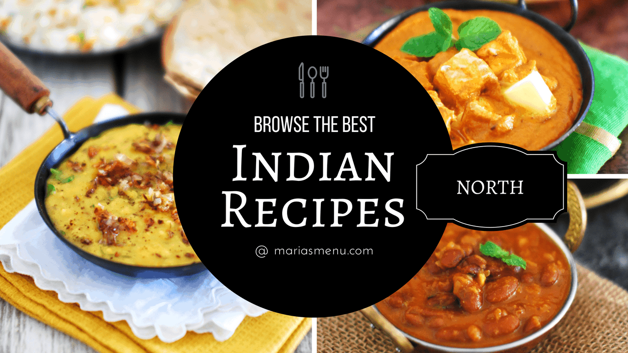 Browse The Best North Indian Recipes