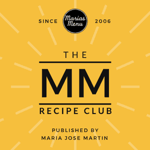 Join The MariasMenu Recipe Club - Ad Free, Sponsor Free, Blazing Fast!