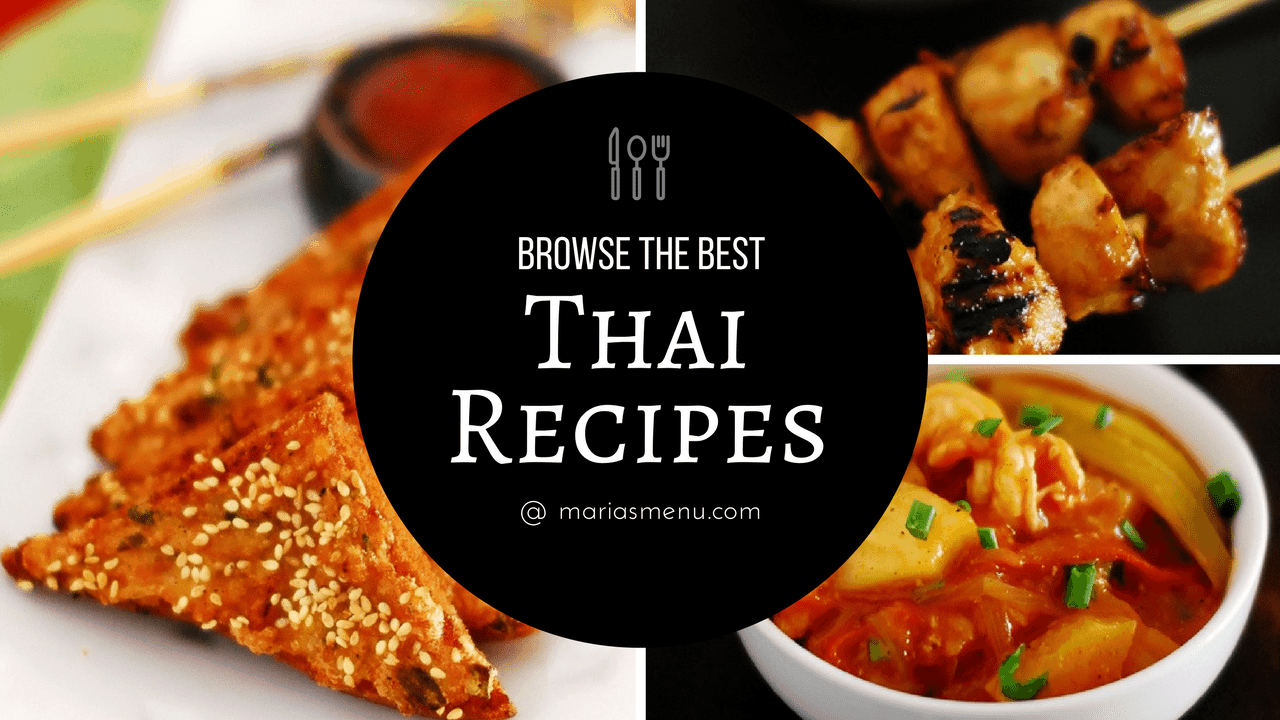 Browse The Best Thai Recipes