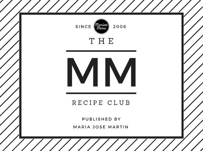 The MM Recipe Club